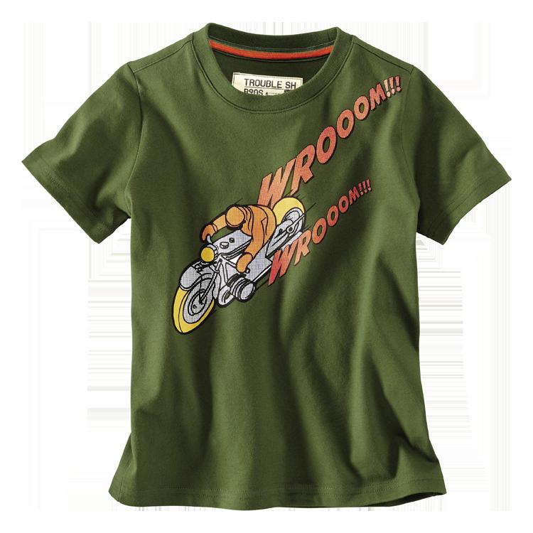BMW T-Shirt Vintage, Kinder