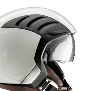 Visier klar oder getönt, beidseitig kratzfest für BMW Helm AirFlow 2