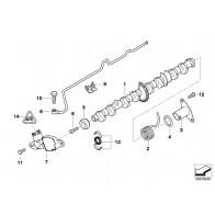 variabler Ventilhub VDO Sensor Exzenterwelle S119566001Z 9-polig für BMW 7er