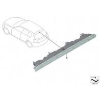 Abdeckung Windlauf 1er 2er Original BMW 51717240672