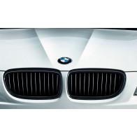 orig BMW M Performance Fußstütze Aluminium 1er E81 E82 E87 E88 3er E46 E90-93