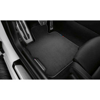 Original BMW M PERFORMANCE G30 G31 F90 M5 Fussmatten Velours vorne und hinten