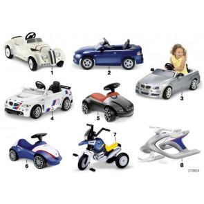 Baby Racer II F.J. Ersatzradkappe   (80930301031)
