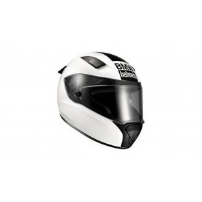 BMW 2D-Visier getönt für Helm Race