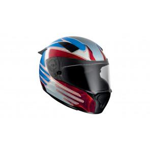 BMW 2D-Visier klar für Helm Race