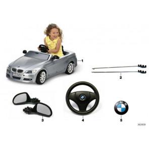 BMW Pedalstangen-Set SILVER  (80932365211)