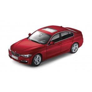 BMW Miniatur 3er F30 Limousine