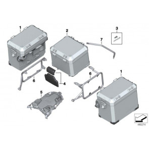 Aluminiumkoffer schwarz links (77412455445)