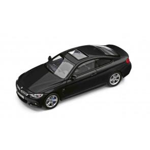 BMW Miniatur 4er F32 Coupé
