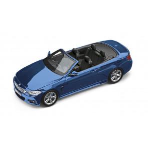 BMW Miniatur 4er F33 Cabrio