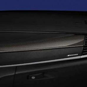 Bmw x5 m performance zubeh r cockpit for M performance interieurleisten