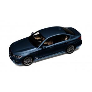 BMW 5er G30 Limousine Miniatur