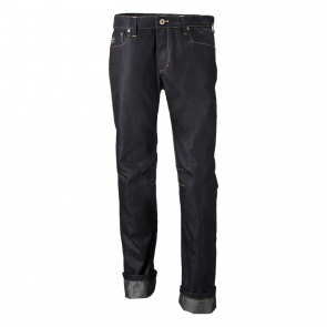 BMW Hose FivePocket Denim, Unisex, schwarz