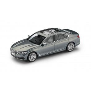 BMW Miniatur 7er lang G12