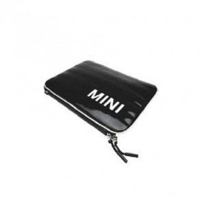 MINI Laptop Sleeve schwarz