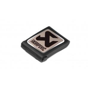 Akrapovic Sound Kit X5 M F85 X6 M F86