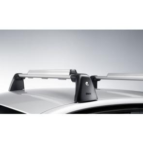 BMW / MINI Tragrohrerhöhung für Dachträger