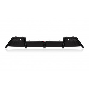 Akrapovic Rear Carbon Fiber Diffuser X5 M X6 M F96