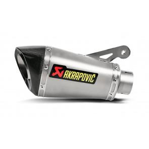 Akrapovic Slip-On Line (Titan) S 1000 RR / S 1000 R