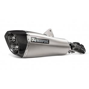 Akrapovic Slip-On Line (Titan) R 1250 RT