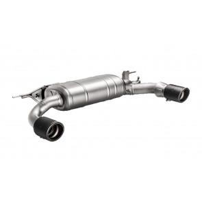 Akrapovic Slip-On Line (Titanium) 3er F30 F31 (340i) 4er F32 F33 F36 (440i)