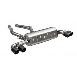 Akrapovic Slip-On Line (Titanium) Z4 G29 (M40i)