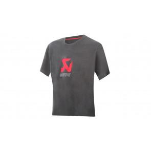 Akrapovic T-Shirt Logo Damen