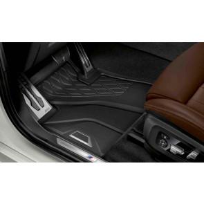 BMW Allwetter Fußmatten vorne X5 G05 X6 G06 X7 G07