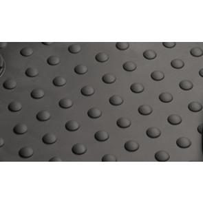 MINI Satz Gummimatten hinten schwarz R60 R61