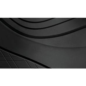 BMW Fußmatten Allwetter hinten 6er G32