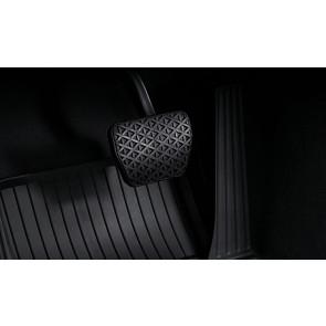 BMW Allwetterfußmatte vorne schwarz 5er F07 mit xDrive