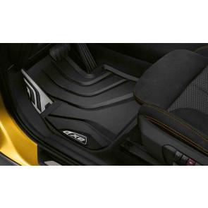 BMW Allwetter Fußmatten vorne X2 F39