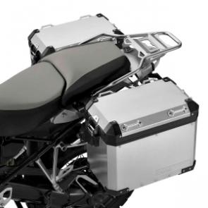 Aluminium-Koffer Set