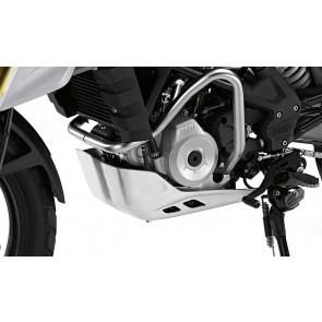 BMW Aluminium-Motorschutz K02 K03