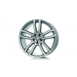 ALUTEC Winterkompletträder Drive metal-grey 20 Zoll X5 G05 RDCi