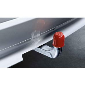BMW Anhängerkupplung abnehmbar inkl. Anbausatz Elektrikteile 5er E60 E61