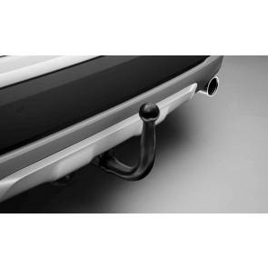 BMW Anhängerkupplung mit abnehmbarem Kugelkopf inkl. Anbausatz Elektrikteile 3er F30 F31 4er F32 F33 F36