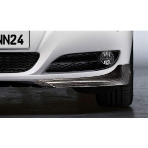 BMW Aufsatzteil Frontschürze Carbon 3er E90 E91 (ab Baujahr 09/2008)