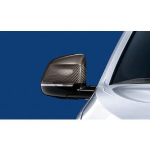BMW M Performance Außenspiegelkappen Carbon X3 F25 X4 F26 X5 F15 X6 F16