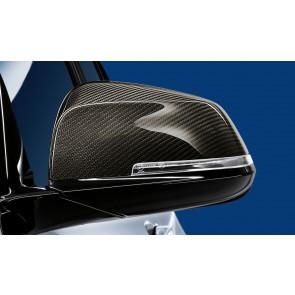 BMW M Performance Außenspiegelkappe Carbon 1er F20 F21 2er F22 F23 M2 F87 3er F30 F31 F34 4er F32 F33 F36 X1 E84