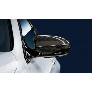 BMW M Performance Außenspiegelkappe Carbon Facelift 5er F07 F10 F11 6er F06 F12 F13 7er F01 F02