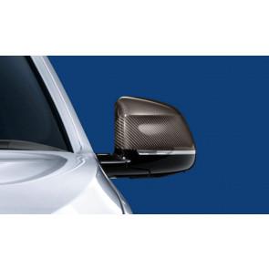 BMW M Performance Außenspiegelkappe Carbon X3 F25 X4 F26 X5 F15 X6 F16