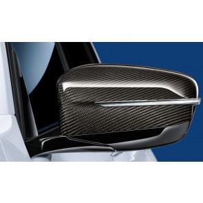 BMW M Performance Außenspiegelkappe Carbon 5er G30 G31 6er G32 7er G11 G12 8er G15