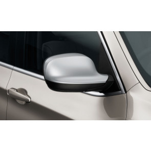 BMW Außenspiegelkappen X-Line X1 E84 X3 F25
