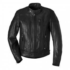 BMW Jacke BlackLeather, schwarz