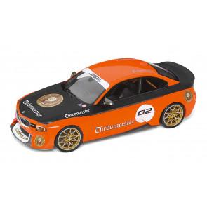 BMW 2002 Hommage Turbomeister Miniatur