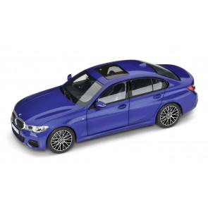 BMW 3er Limousine Miniatur