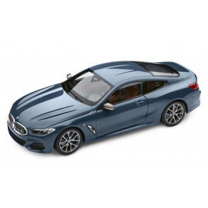 BMW 8er Coupé Miniatur