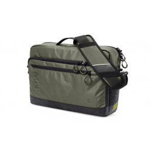 BMW Active Messenger Bag funktional