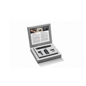 BMW Activity Key Accessory Box